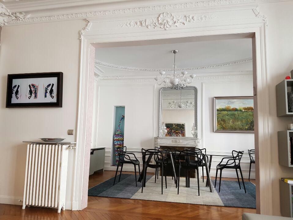 rénovation intérieure Paris