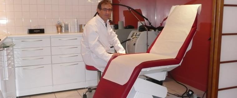 Dermatologue – Paris – Paris 8