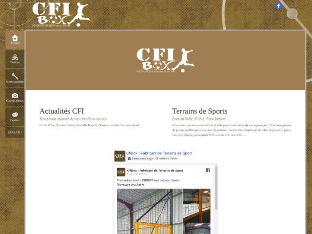 CFI-Box