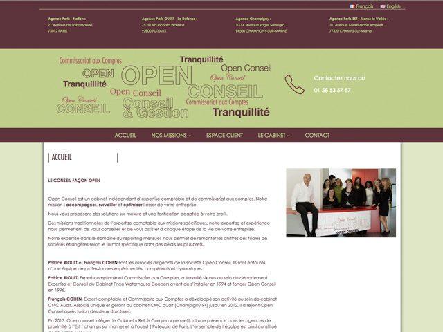 Open Conseil