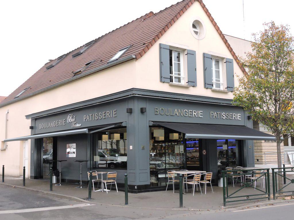 Boulangerie – Patisserie – 78 – Carrieres sur Seine