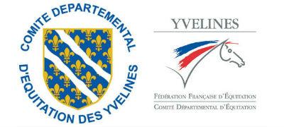 Comité Départemental d'Equitation des Yvelines