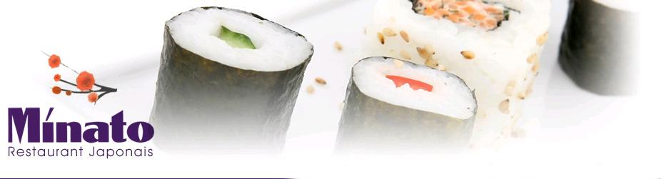 Restaurant japonais – 92 – Boulogne – Paris