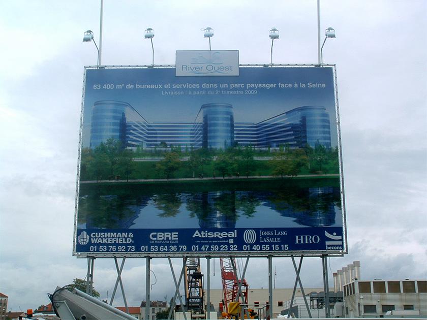 Communication visuelle entreprise – 60 – Beauvais – Oise – Region parisienne