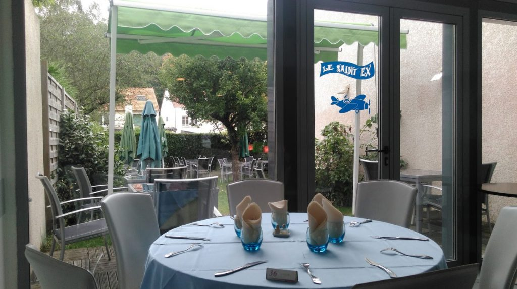Restaurant traditionnel – 78 – Paris – Velizy – Vélizy-Villacoublay
