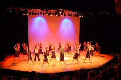 Ecole de danse – 92 – Boulogne-Billancourt